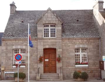 mairie de barfleur