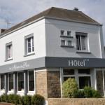 Hotel Restaurant Moyne de Saire 1
