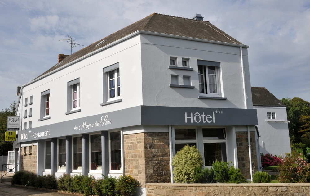 Hotel Barfleur Vue Mer