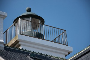 Le phare de la Bretonne