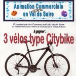 Affiche quinzaine commerciale VdS 2 au 24 avril 2016